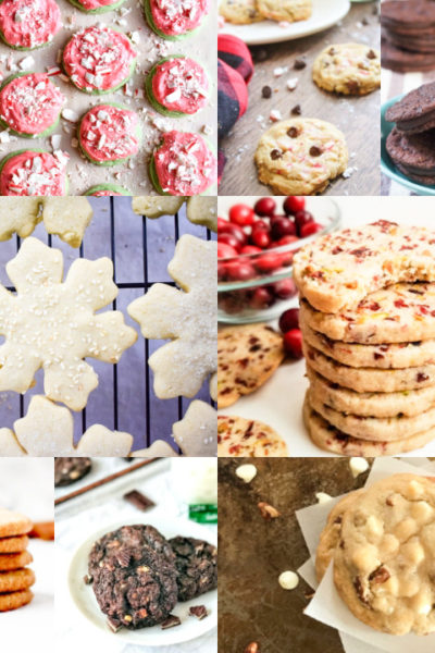 Ultimate Holiday Cookie Swap Recipes