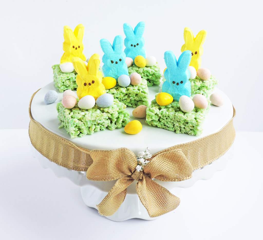 Easy Easter Bunny Treats Cute Ideas For Easter Beautiful Eats