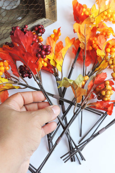 Cheap & Easy Ideas to Spruce Up Your Home for Fall