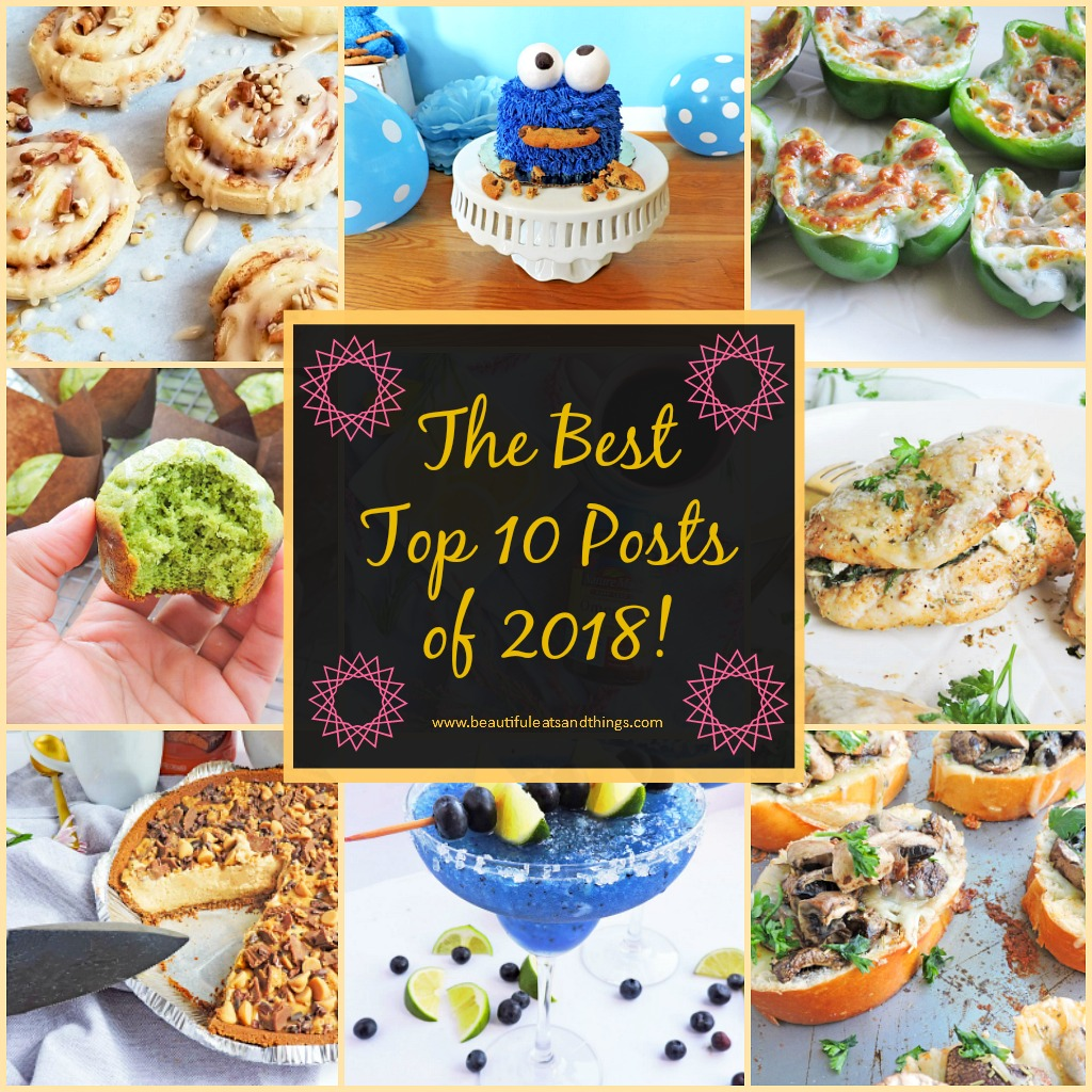 The Best Top Ten posts of 2018