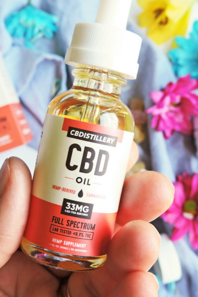 The Truth About CBD