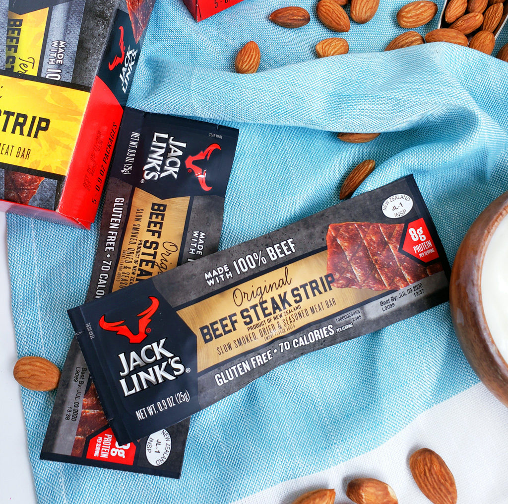 Healthy Snacking On-the-Go with Jack Links  beautifuleatsandthings.com