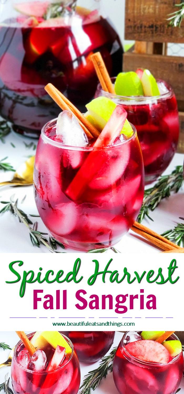 Spiced Harvest Fall Sangria4