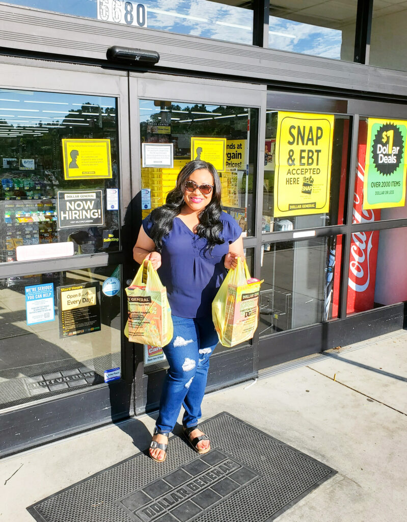 Back to School with Dollar General. School supplies for kids and adults. Beautifuleatsandthings.com