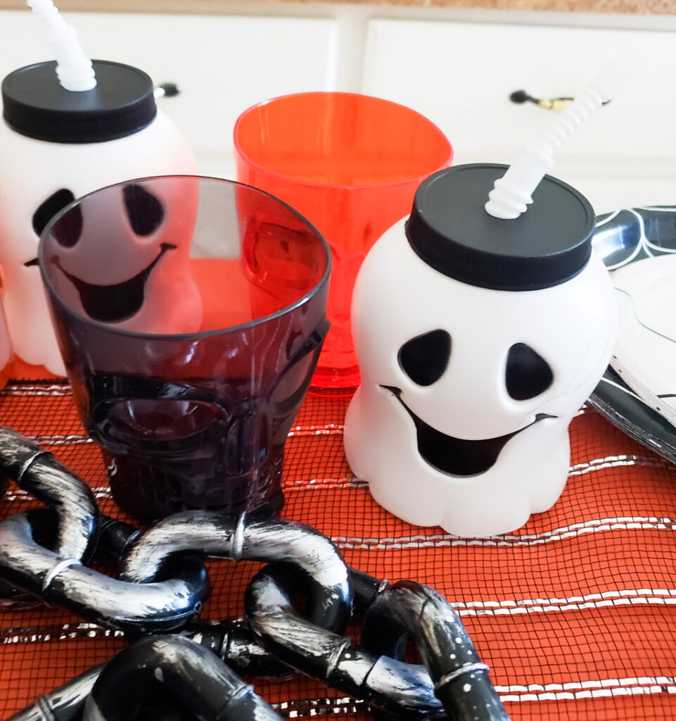 DIY Halloween & Movie Night