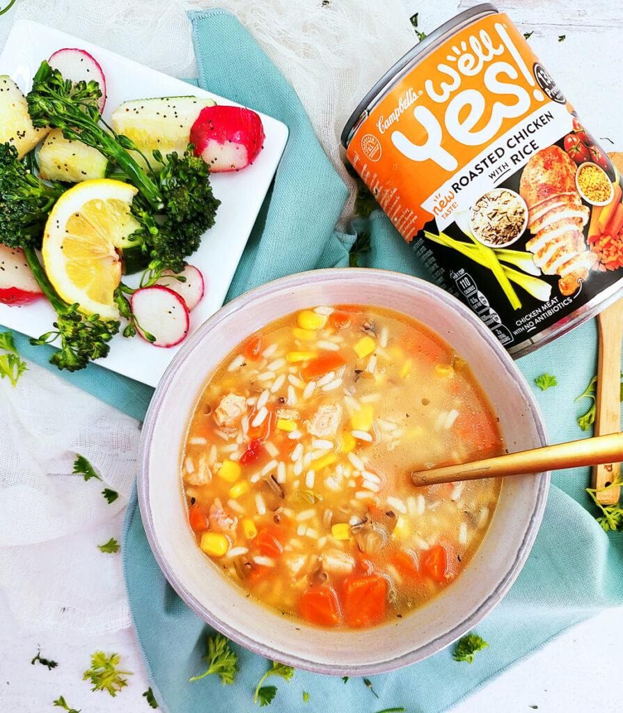 I've included 3 quick & easy Well Yes! soup pairing ideas that will make your meal even more exciting and satisfying!   beautifuleatsandthings.com